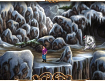 Kings Quest III Remake Now Available As Free Download