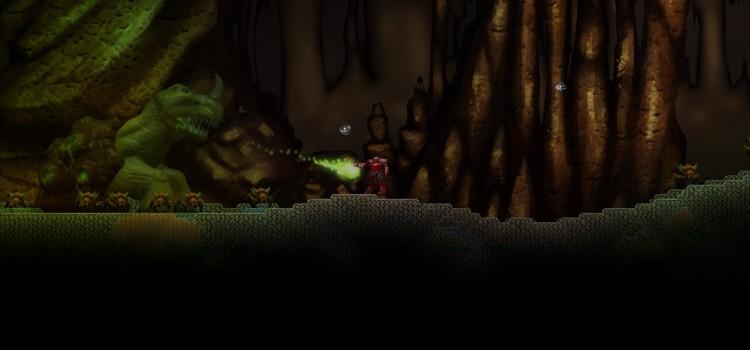 Games Like Terraria (updated)