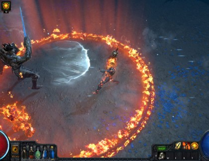 Path of Exile Might Just Be The Action RPG of 2013