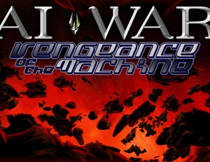 AI War Launches Fifth Expansion: Vengeance of the Machine