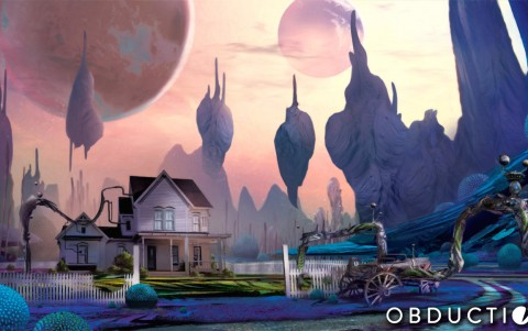 Fund This Game: Obduction