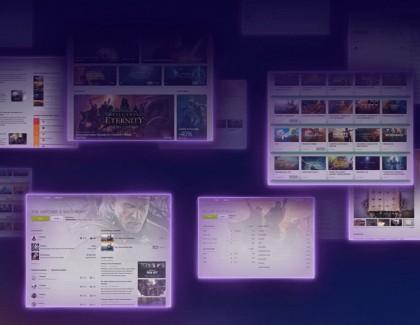 GOG.com Announces DRM-free Steam/Desura competitor called 'Galaxy'