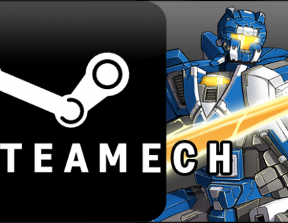 AirMech Beta On Steam