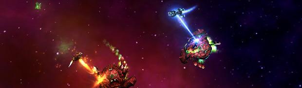 Armada Online Screenshot