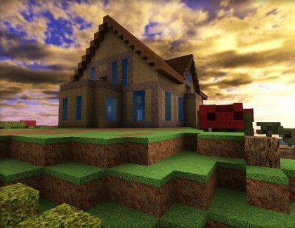 Games Like Minecraft (updated)