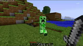 creeper-minecraft-sword