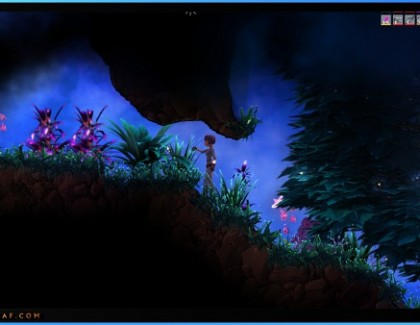 Fund This Game: Darkout