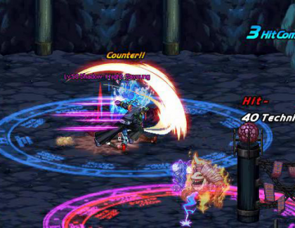 Cool! Dungeon Fighter Online: an MMO Beat-em-up Lands on Steam