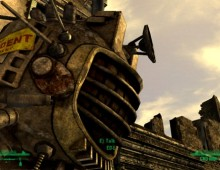 Play Cut Fallout: New Vegas Content