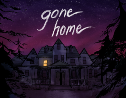 Game Of The Day #60: Gone Home