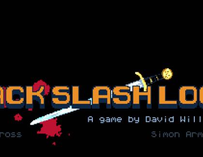 Hack, Slash, Loot Makes Me a Sad Panda