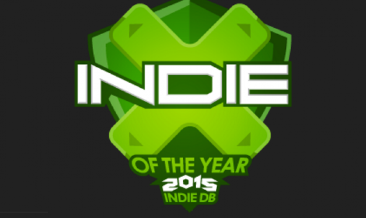 Voting Now Open: 2015 IndieDB Game Of The Year Awards