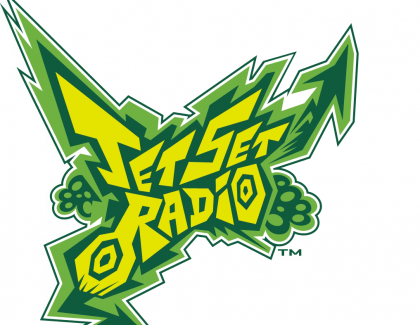 Jet Set Radio On Its Way To PSN and XBLA