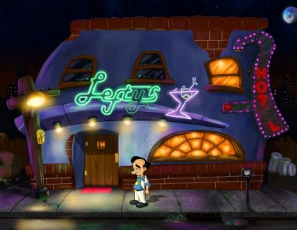 Leisure Suit Larry Remake Is Confirmed