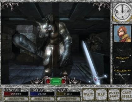 Fund This Game: Malevolence