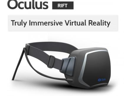 Fund This Game: Oculus Rift