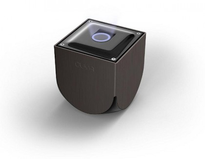 One week only: Sleek, Rich, Brown OUYA