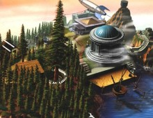 Game of The Day #6: realMYST