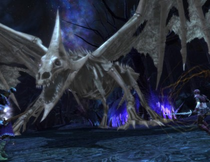 RIFT MMORPG: Play The First 20 Levels Free With RIFT Lite