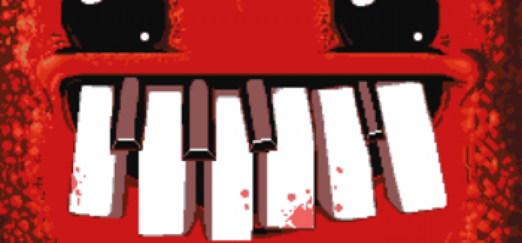 Super Meat Boy Piano Soundtrack by Brent Kennedy