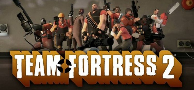 Game of The Day #54: Team Fortress 2