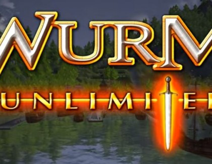 Wurm Unlimited: Build Your Own Wurm World