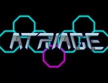 Space Chess: Batu Games' Atriage Lands January 31, 2016