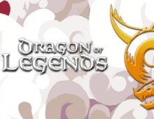 Fund This Game: Dragon of Legends