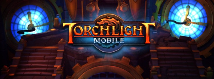 Everything We Know About Torchlight Mobile