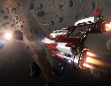 Elite: Dangerous Comes To Oculus VR